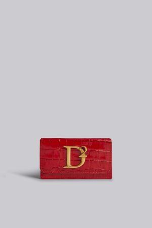 Dsquared2 Women Credit Card Holder