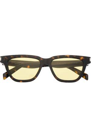 Saint Laurent Square-Frame Sunglasses