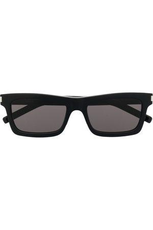Saint Laurent True Tinted Square-Frame Sunglasses