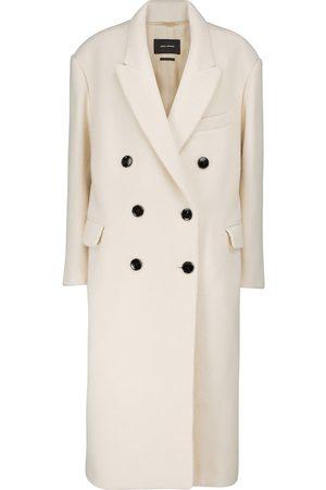 Isabel Marant Lojikeya wool coat