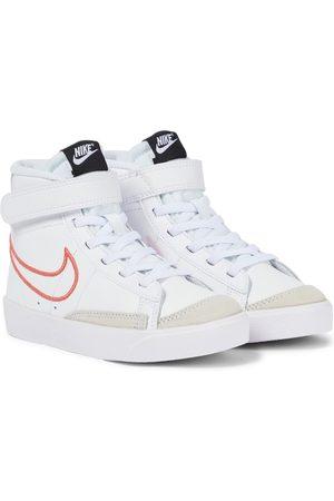 Nike Blazer Mid '77 SE leather sneakers