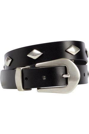 Isabel Marant Djola leather belt