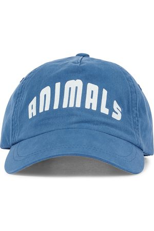 The Animals Observatory Hamster cotton baseball cap