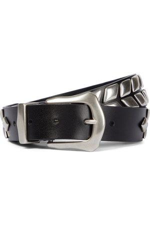 Isabel Marant Lano leather belt