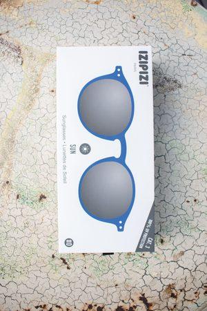 Izipizi #D Navy Sunglasses