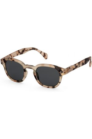 Izipizi #C Light Tortoise Sunglasses