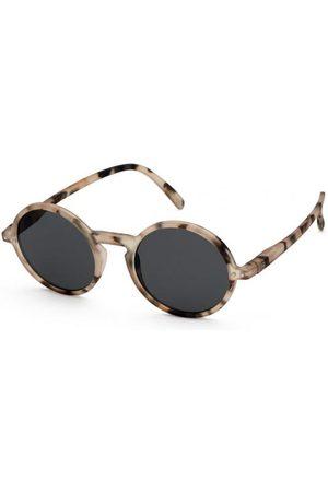Izipizi Sun glasses #G Light Tortoise