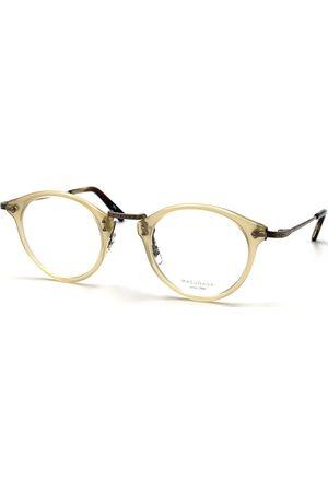 Masunaga Women Sunglasses - GMS-805 Limited Edition