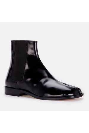Maison Margiela Men's Tabi Advocate Boots