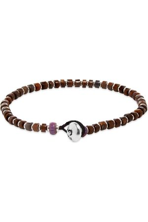 Mikia Men Bracelets - Heishi Bracelet