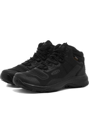 Keen Men Boots - Tempo Flex MidWP