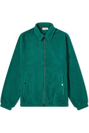 WoodWood Alister Fleece Harrington Jacket