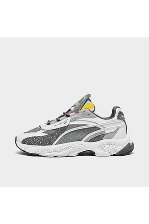 Puma Men Casual Shoes - Men's RS-Connect Casual Shoes in / Size 7.5 Suede