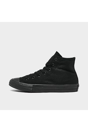 Converse Big Kids' Chuck Taylor All Star High Top Casual Shoes in / Size 4.0 Canvas