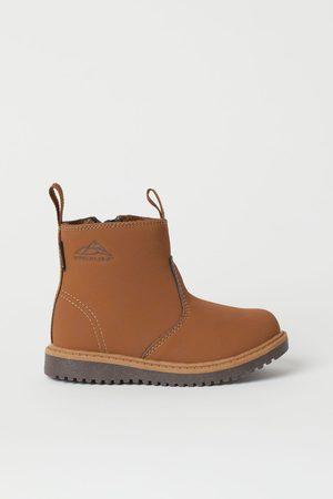 H & M Waterproof Boots