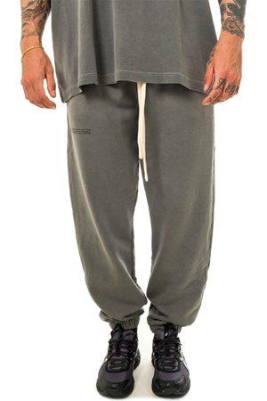 preach Overalls Men Grey Cotone