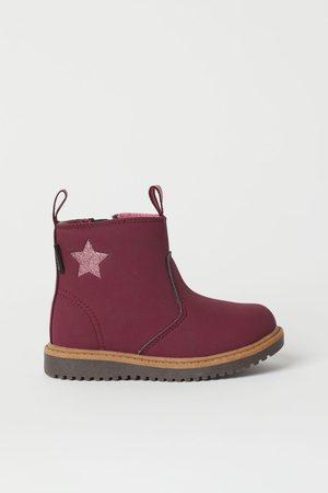 H&M Kids Boots - Waterproof Boots