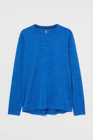 H&M Men Long sleeves - Regular Fit Running Shirt