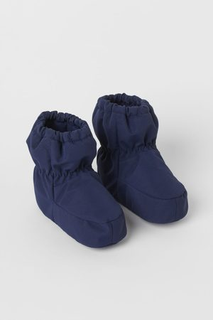 H&M Water-repellent Baby Boots