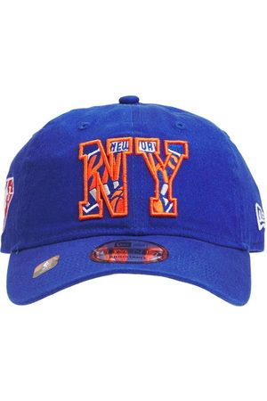 New Era Nba21 New York Knicks 9twenty Cap