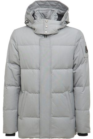 Moose Knuckles Pipeston Down Parka