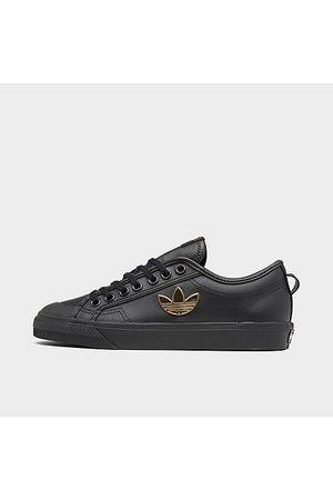 Adidas Women Casual Shoes - Women's Originals Nizza Trefoil Casual Shoes in / Size 6.5