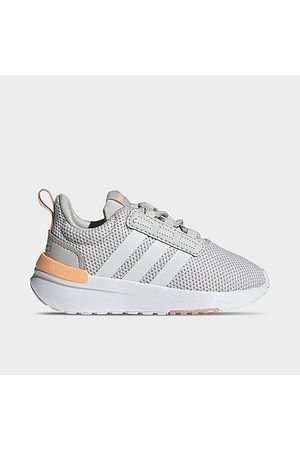 Adidas Casual Shoes - Kids' Toddler Racer TR21 Casual Shoes Size 5.0