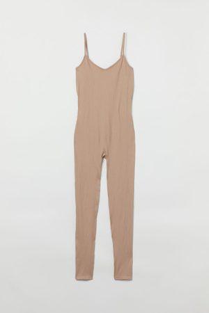H&M Women Playsuits - Sleeveless Unitard