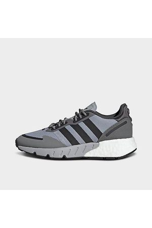 adidas Casual Shoes - Big Kids' Originals ZX 1K BOOST Casual Shoes Size 3.5