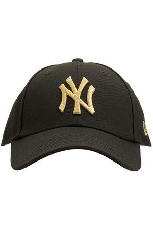 NEW ERA Men Caps - Mlb Ny Yankees Metal Logo 9forty Cap