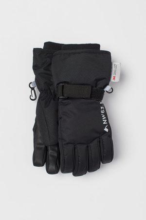 H & M Water-repellent Ski Gloves