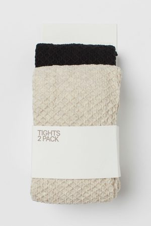 H&M Baby Stockings - 2-pack Tights