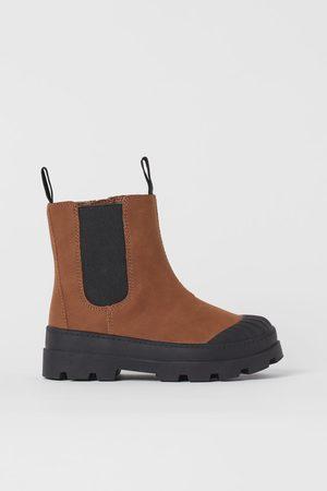 H & M Chelsea Boots