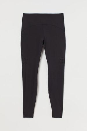 H & M Women Shapewear - + Shaping Leggings