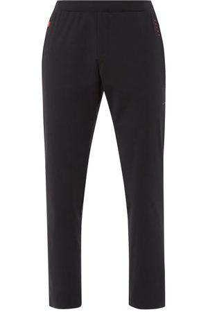 Falke Ess Core Competitor Jersey Track Pants - Mens