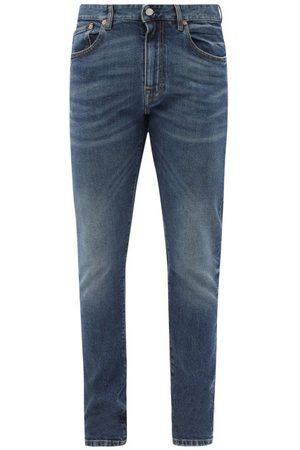 Belstaff Men Slim - Langton Slim-leg Jeans - Mens - Indigo