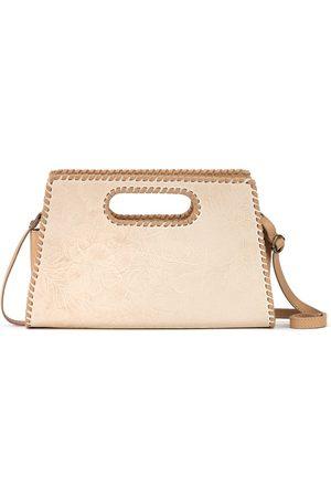 The Sak Camarillo Clutch Bag