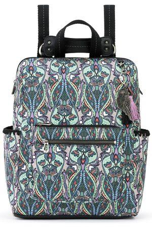 Sakroots Women Luggage - Loyola Backpack