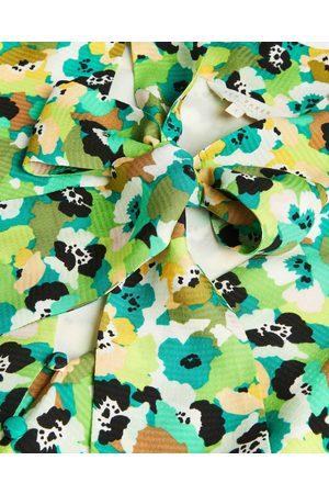 Ted Baker Full Skirted Mini Dress