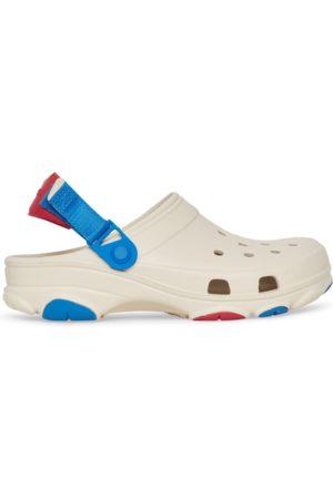 Crocs Men Clogs - Classic all-terrain clogs STUCCO 39-40