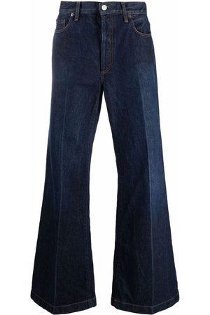 Acne Studios Wide-leg jeans