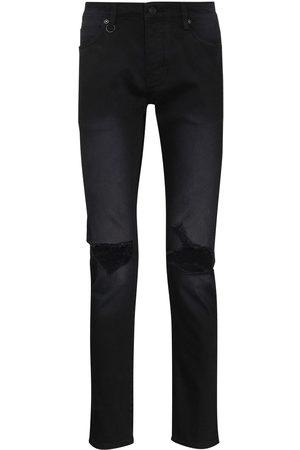 Neuw Men Skinny - Iggy ripped-detailing skinny jeans