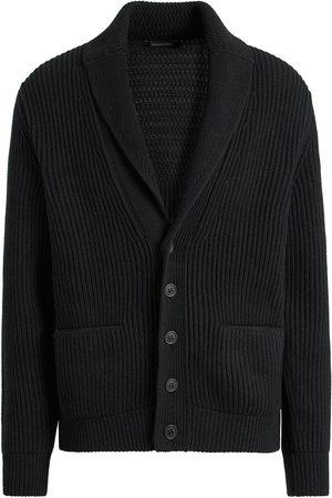 Ermenegildo Zegna Knitted cashmere cardigan