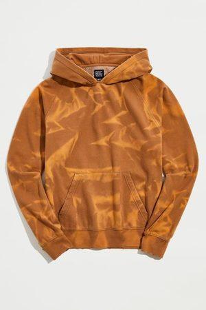 BDG Men Hoodies - Vintage Sun Bleach Hoodie Sweatshirt