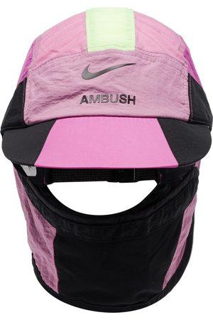 Nike X AMBUSH panelled baseball cap