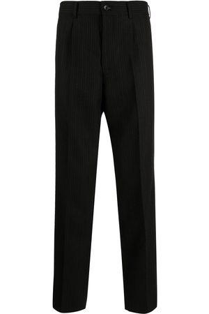 Comme Des Garçons Homme Deux Straight-leg tailored trousers