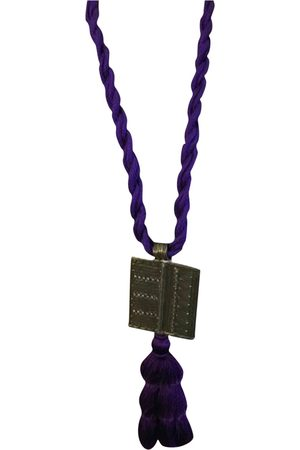 Césarée Long necklace