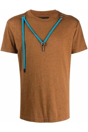Viktor & Rolf Custom Key short-sleeve T-shirt