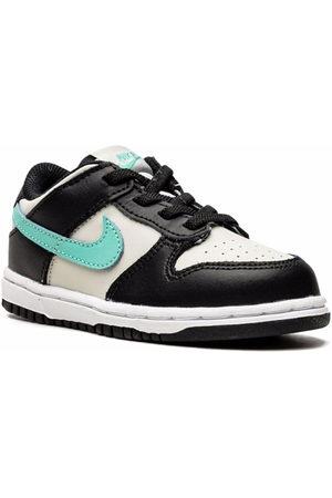 Nike Kids Dunk Low sneakers