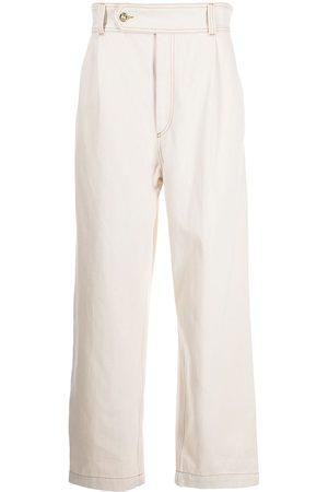 Wales Bonner Kwaku workwear jeans